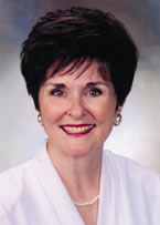 LaVonn Steiner, MS, CM